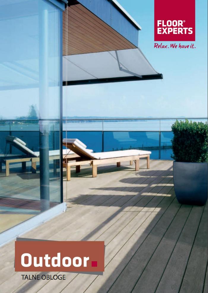Panon - Katalog: Outdoor