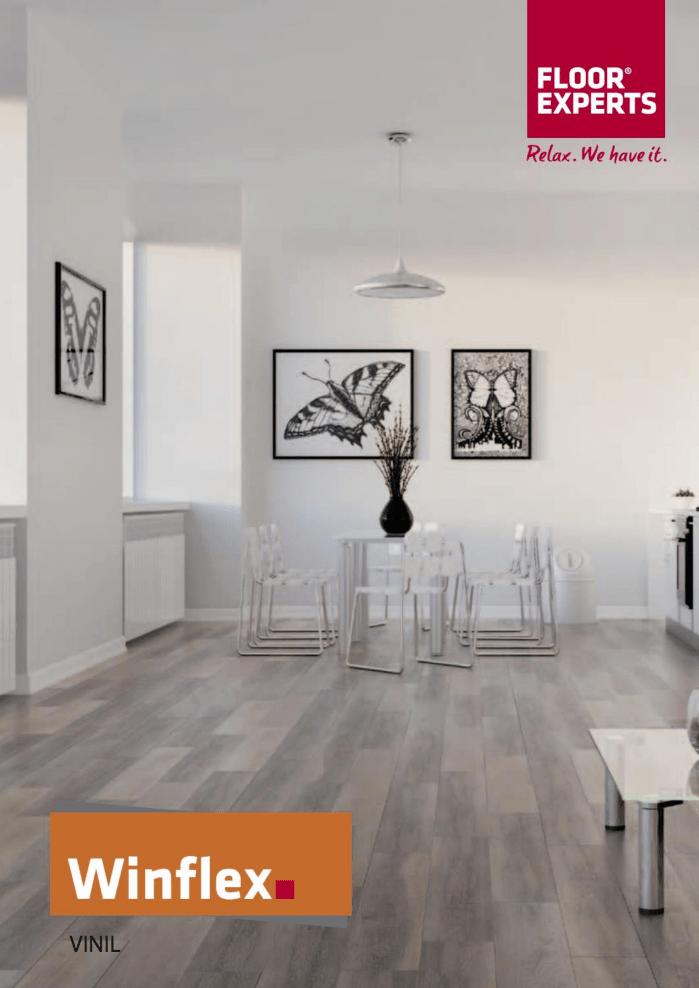 Panon - Katalog: Winflex vinil