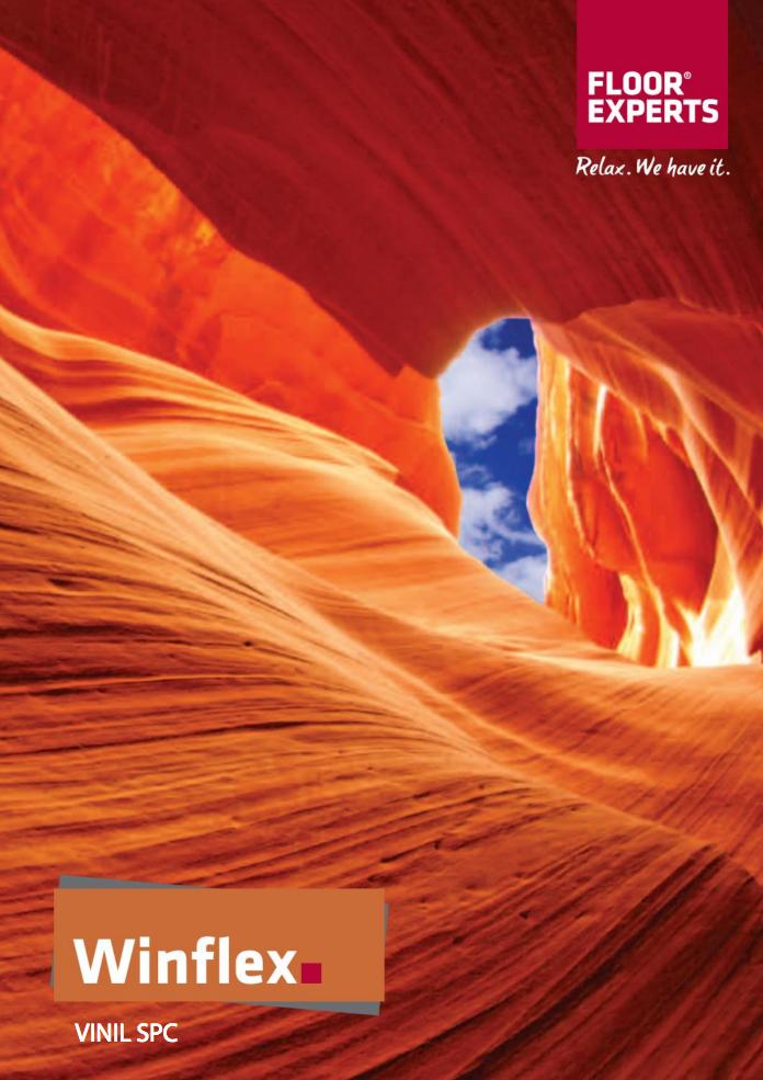 Panon - Katalog: Winflex vinil spc