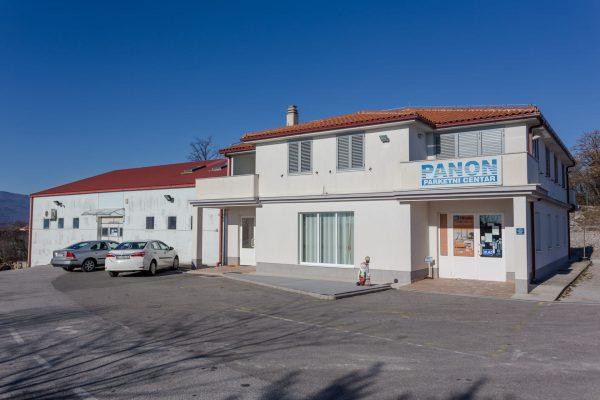 Panon - prodajni centar